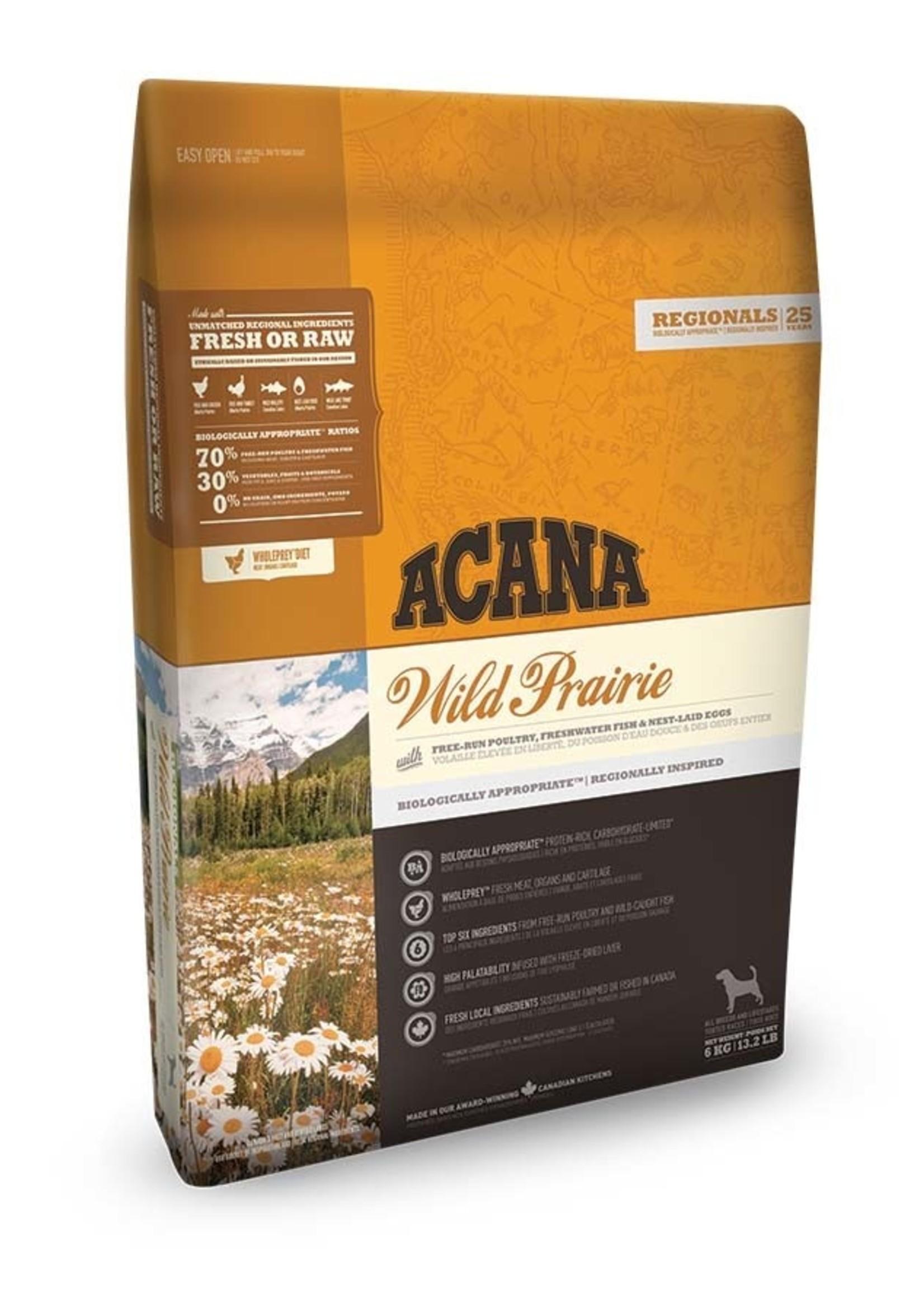 Acana Dog ACR Wild Prairie