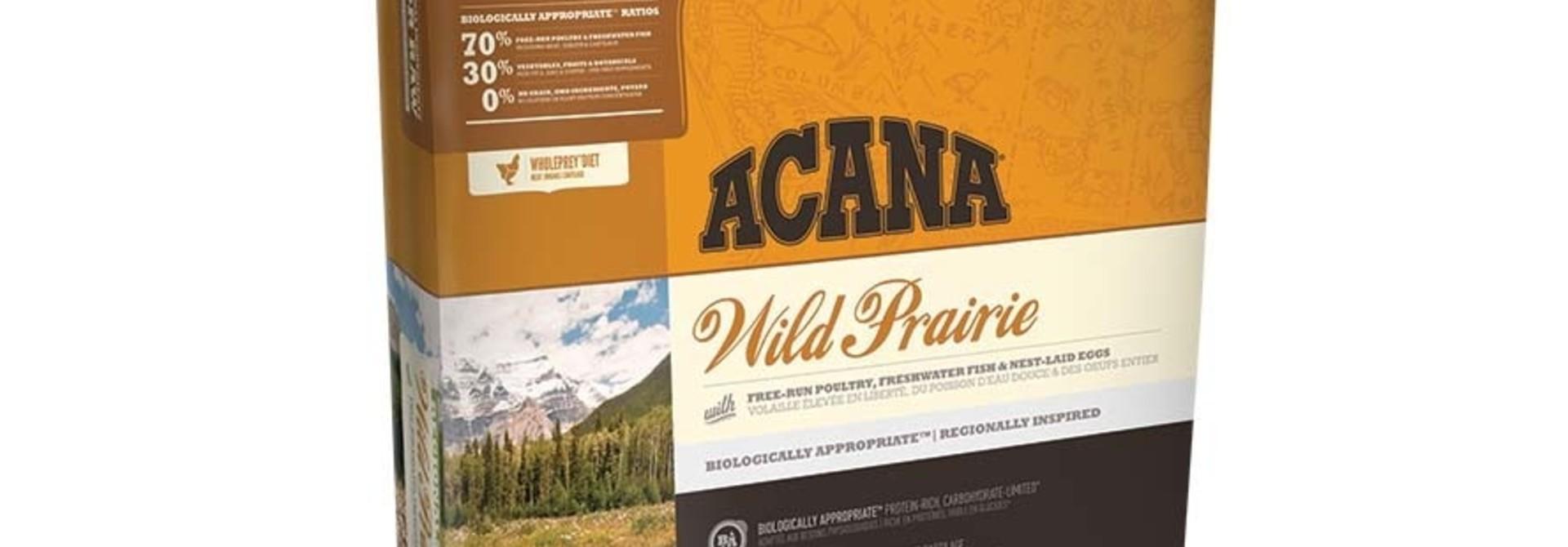 ACR Wild Prairie