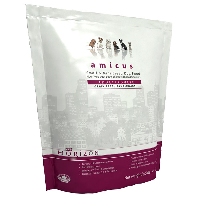 Amicus Small Breed Adult-1