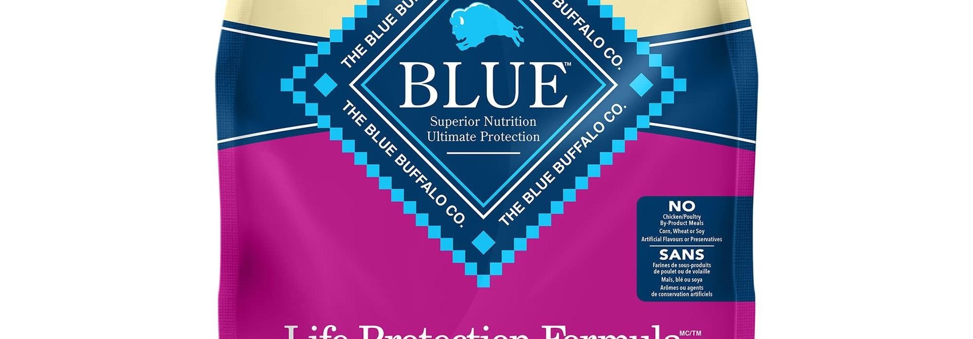 Blue Small Breed Adult - Chicken & Brown Rice