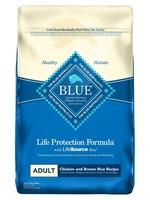 Blue Buffalo Blue Adult Chicken & Brown Rice