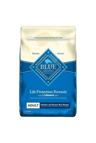 Blue Adult Chicken & Brown Rice