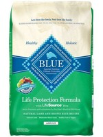 Blue Buffalo Blue Adult Lamb & Brown Rice