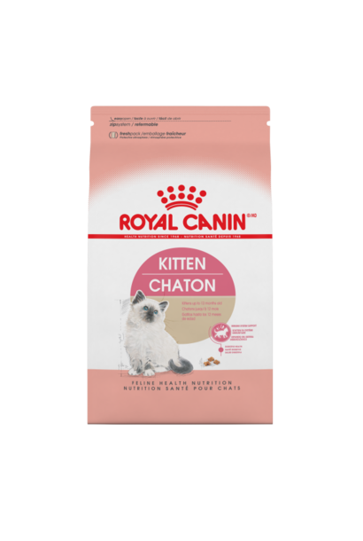 FHN Kitten 3.5lb