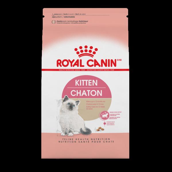 FHN Kitten 3.5lb-1