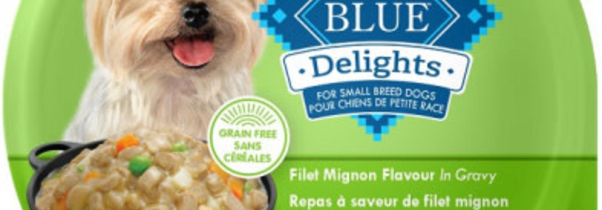 SmBreed Filet Mignon 3.5oz