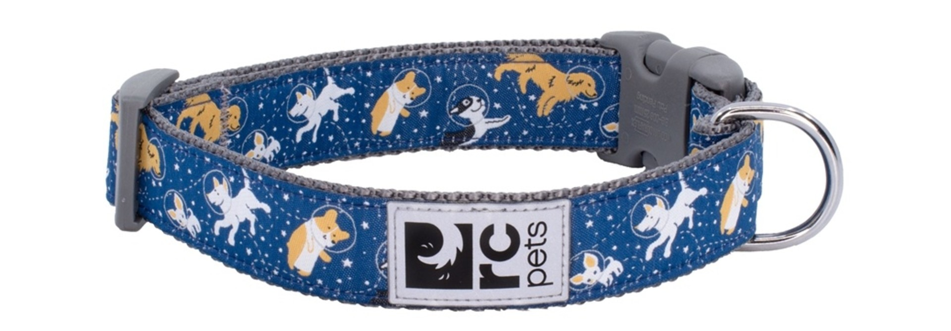 Clip Collar L1 Space Dogs