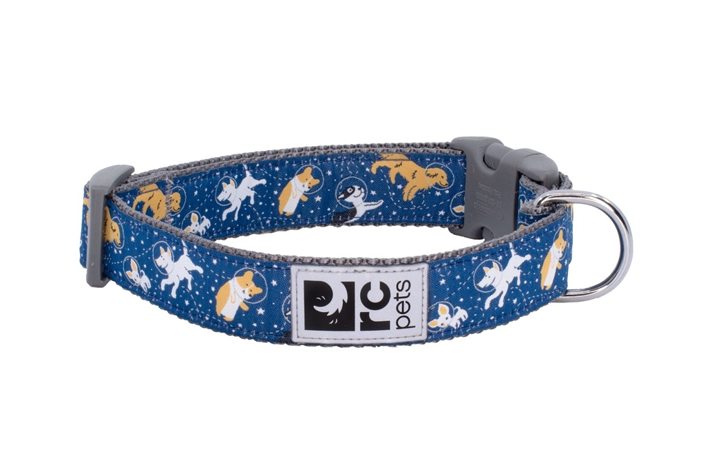 Clip Collar L1 Space Dogs-1