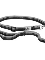RC Pets Bungee Active  Leash Black