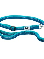 RC Pets Bungee Active  Leash Arctic Blue/Teal