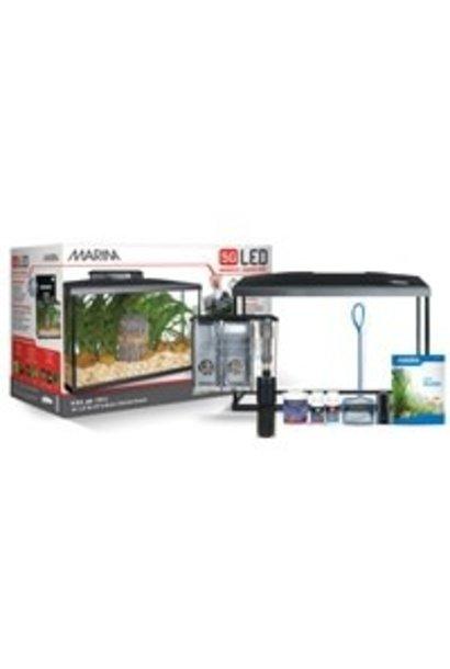 Marina 5G (5 Gal.) LED Aquarium Kit