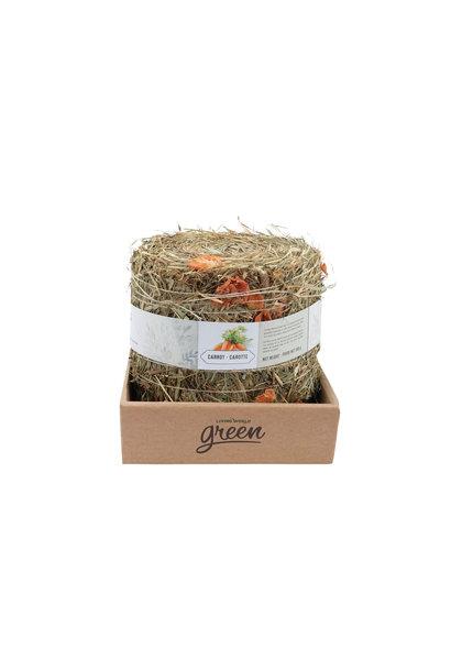 Meadow Hay Bale - Carrot - 500 g