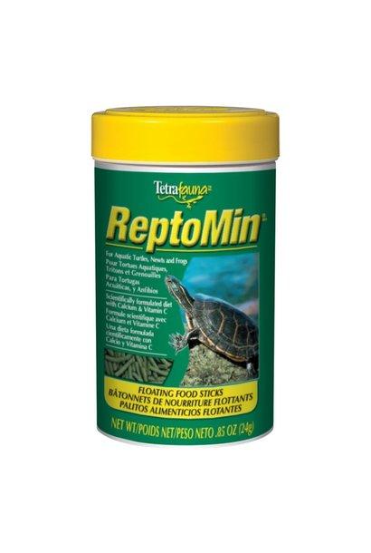 Reptomin Turtle Sticks 0.85oz