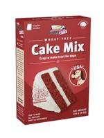 Puppy Cake Puppy Cake - Puppy Cake Mix - Red Velvet (9oz)