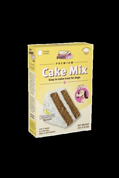 Puppy Cake - Puppy Cake Mix - Banana (9oz)
