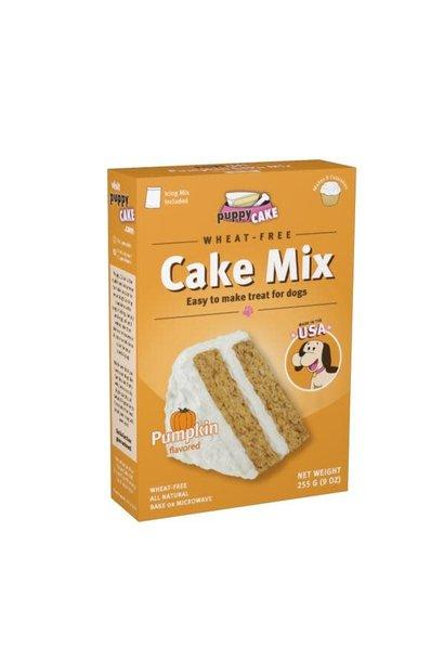 Puppy Cake - Puppy Cake Mix - Pumpkin (9oz)