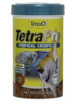 TetraPro TetraPro Tropical Crisps 2.37OZ
