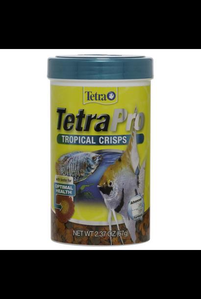 TetraPro Tropical Crisps 2.37OZ