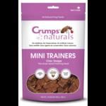 Crumps Crumps' Dog Mini Trainiers Chic Snaps 4.2oz