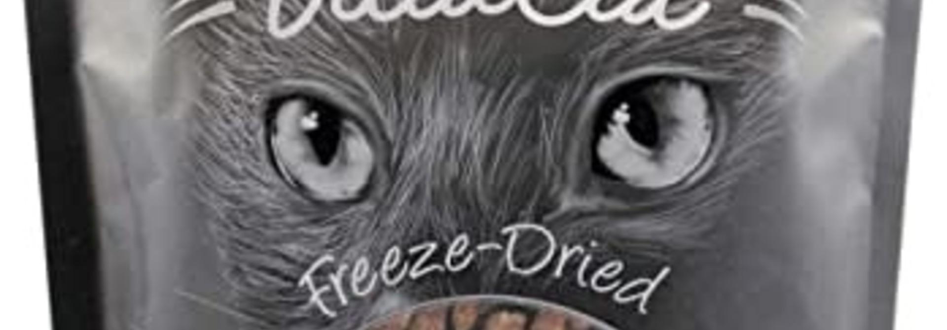 Cat GF Freeze Dried Food Rabbit Mini Nibs -12 oz