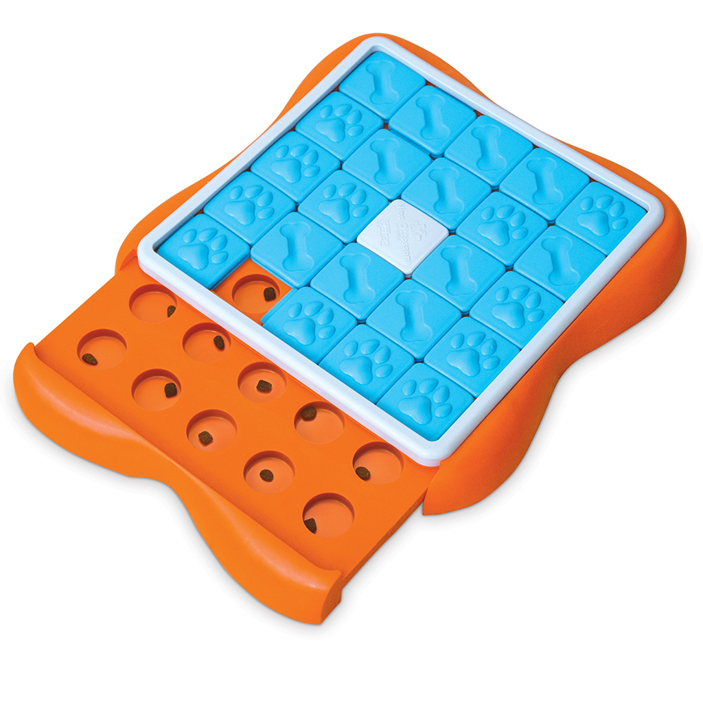 Challenge Slider Multicolour Puzzle - Difficulty Level 3-1