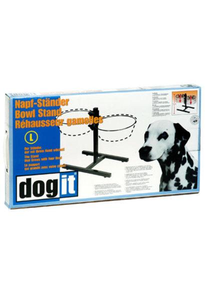 Dogit Adjustable Diner Stand, fits (2) 73514