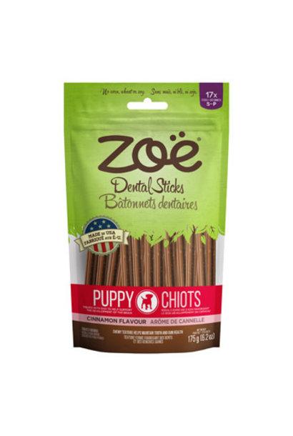 Dental Sticks for Puppies - Cinnamon Flavour - 175 g (6.2 oz)