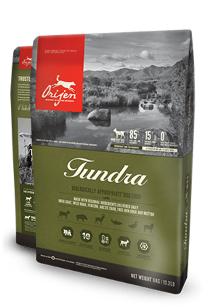 OR Tundra