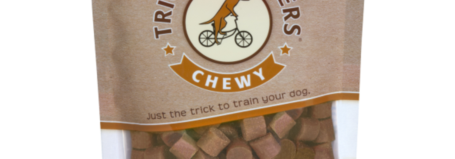 Chewy - Tricky Trainers - Cheddar
