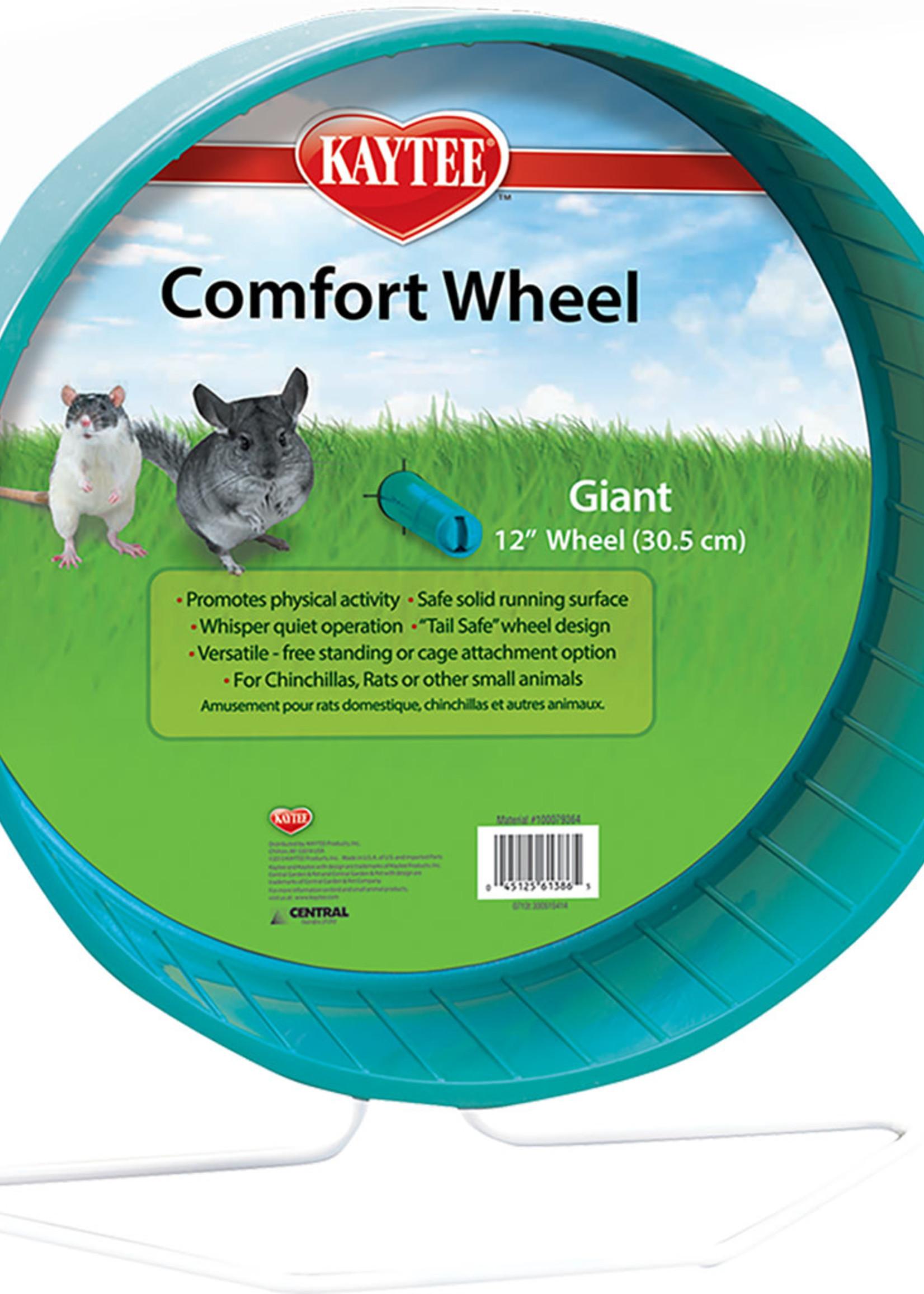 KAYTEE Comfort Wheel Giant 12