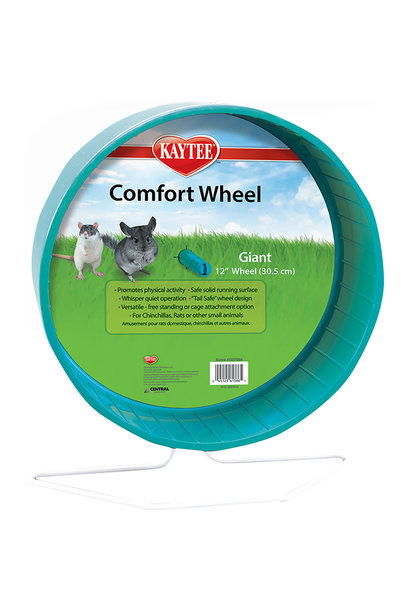 Comfort Wheel Giant 12