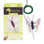 Neko flies Kiticatterfly (Butterfly) Attachment w/Wand