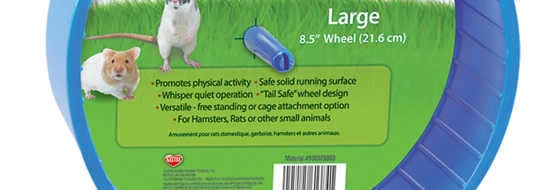 Comfort Wheel Large 8.5
