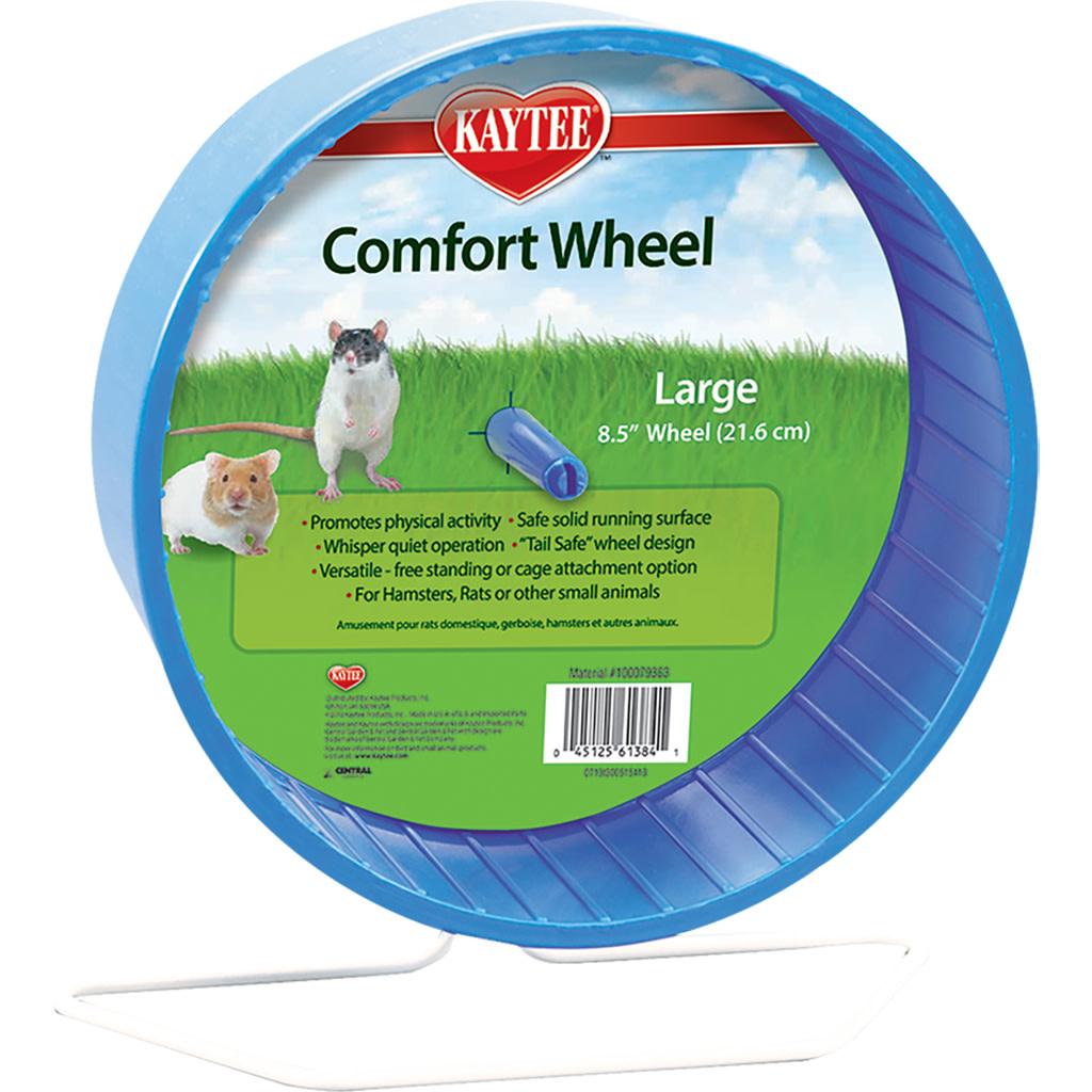 Comfort Wheel Large 8.5-1