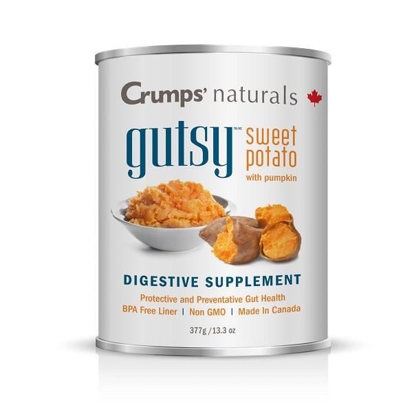 Gutsy Canned Sweet Potato Puree 13.3oz-1