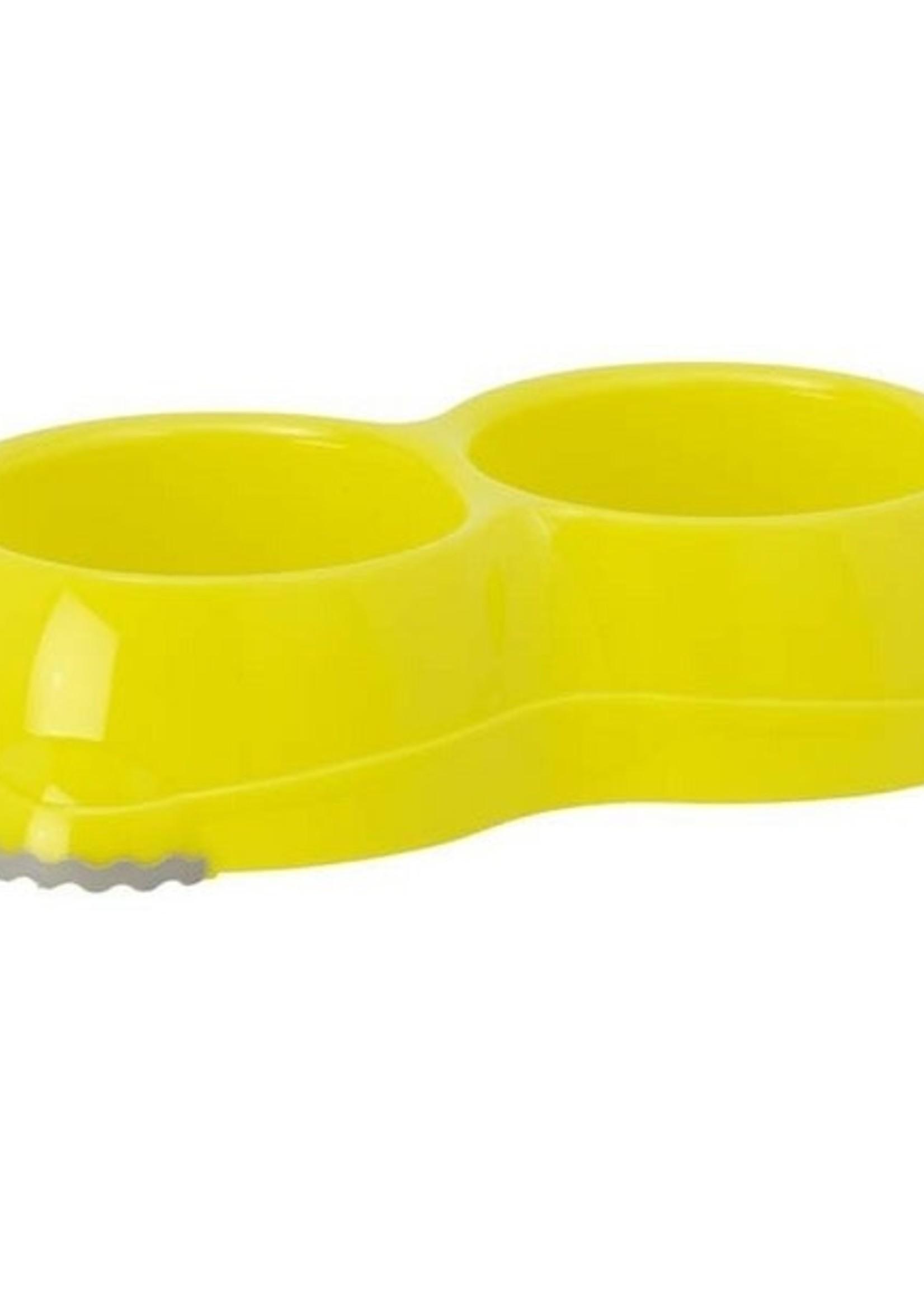 Mod Double Smarty No-Slip Bowl -Small 11oz