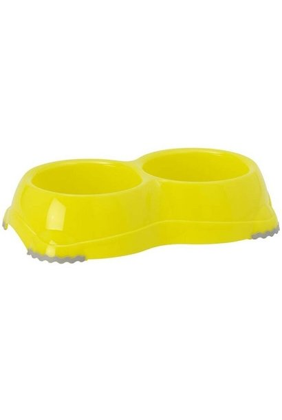 Double Smarty No-Slip Bowl -Small 11oz