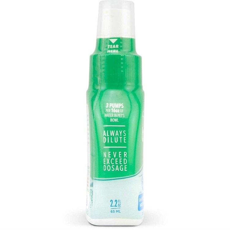Fresh Breath Drops - Cat 2.2oz-2