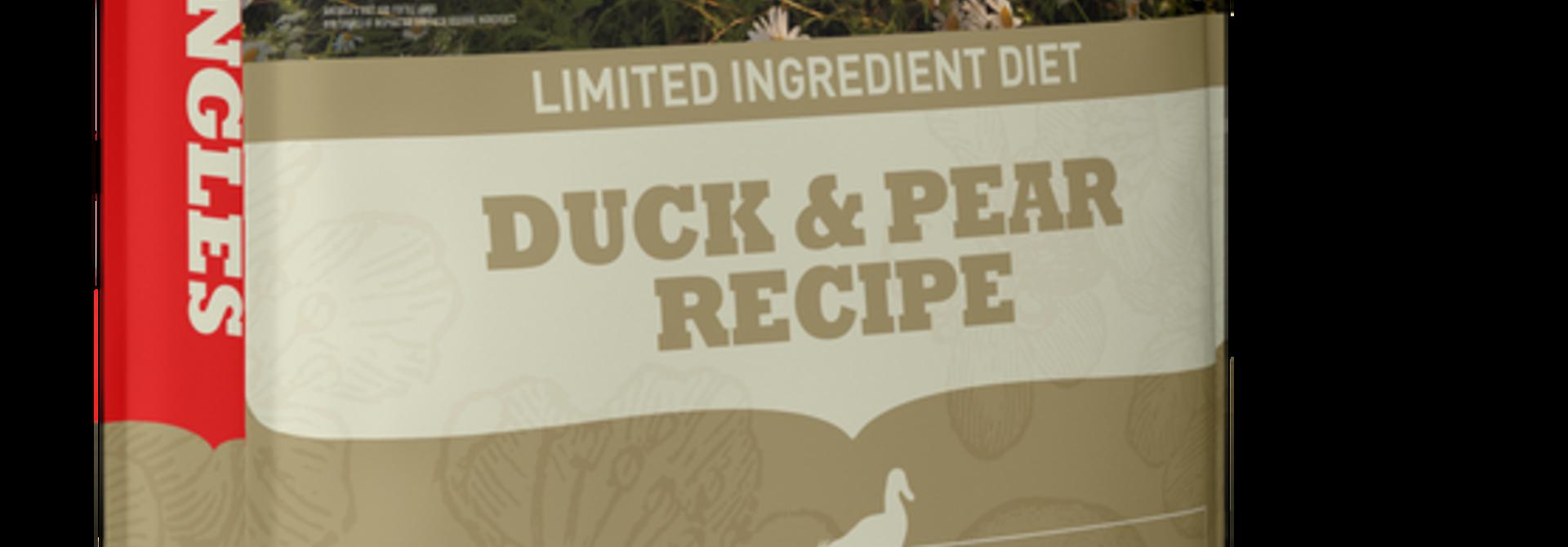 ACS Free Run Duck