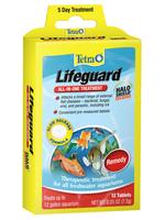 Tetra LifeGuard 12TAB