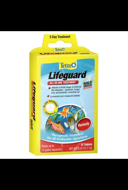 LifeGuard 12TAB