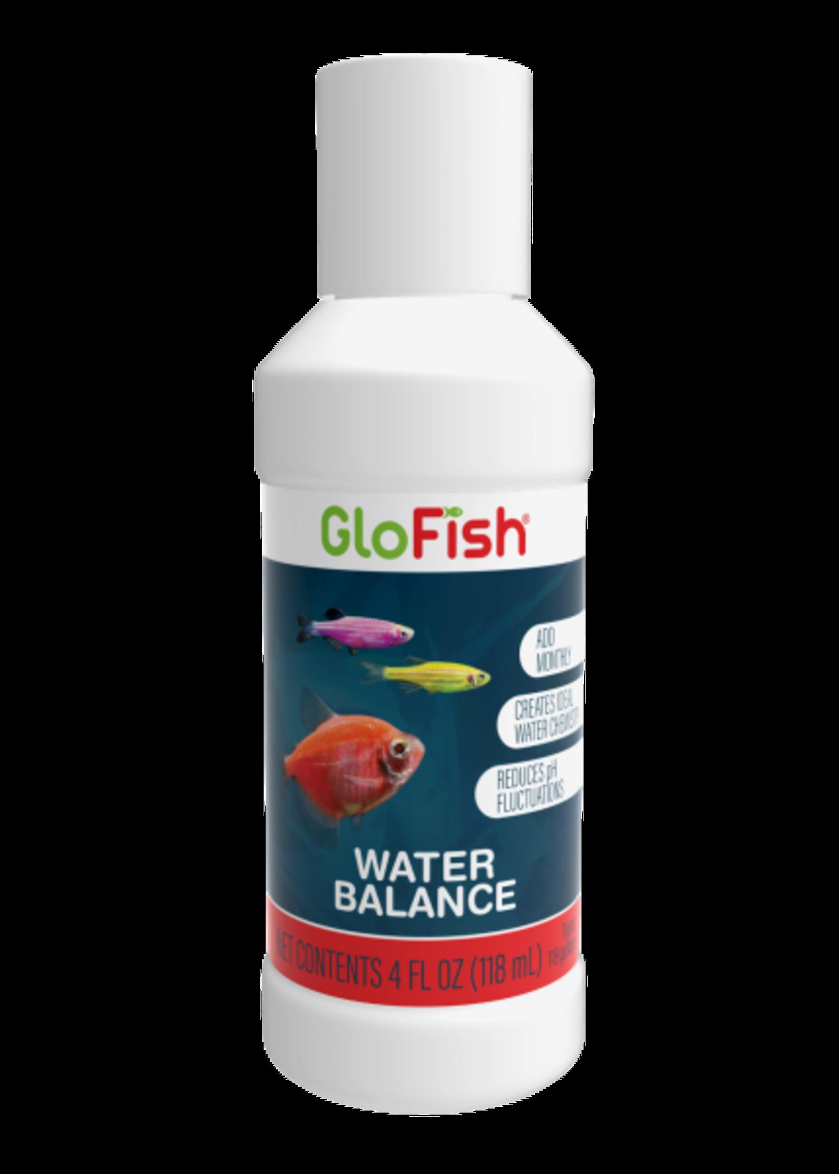 Tetra GloFish Water Balance 4oz