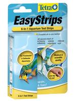 Tetra EasyStrips 6-in-1 Test 25pk