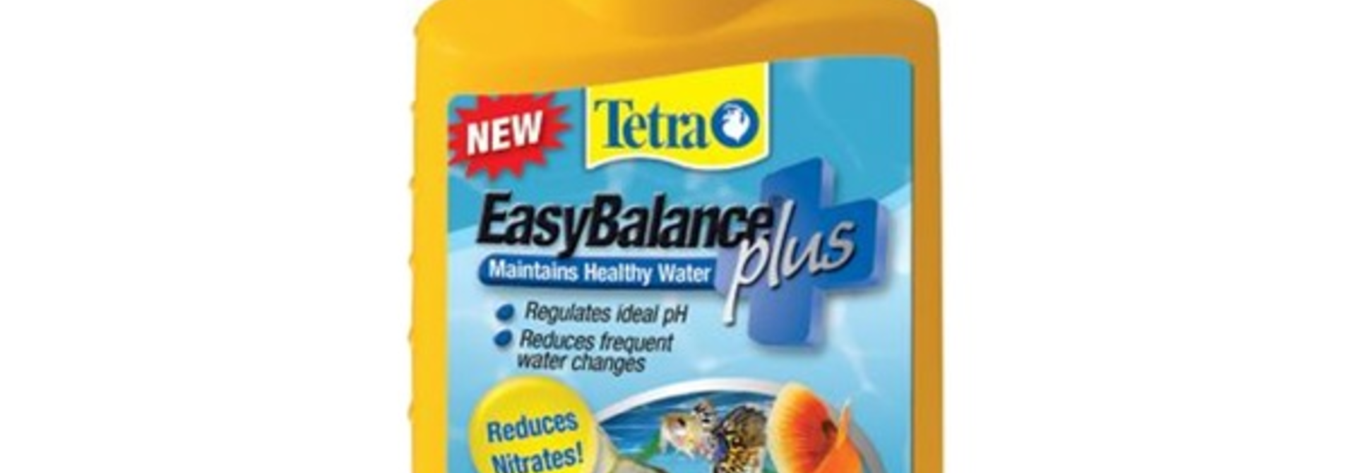 Easy Balance Plus 16.9 oz