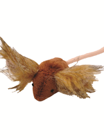 COASTAL Big Ears Mouse Cat Toy
