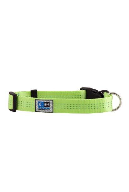 Utility Collar - TEC Lime