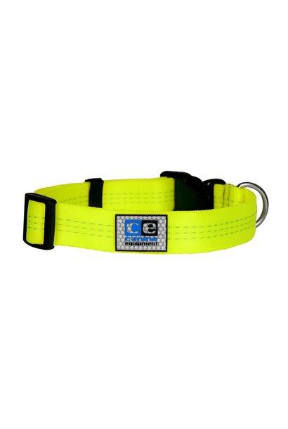 Utility Collar - TEC Neon Yellow