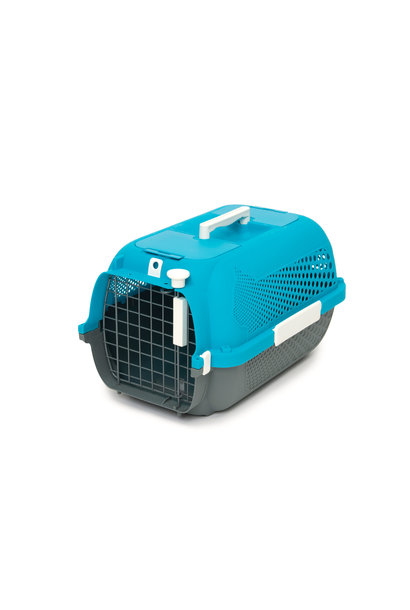 Voyageur Cat Carrier- Small- Torquoise