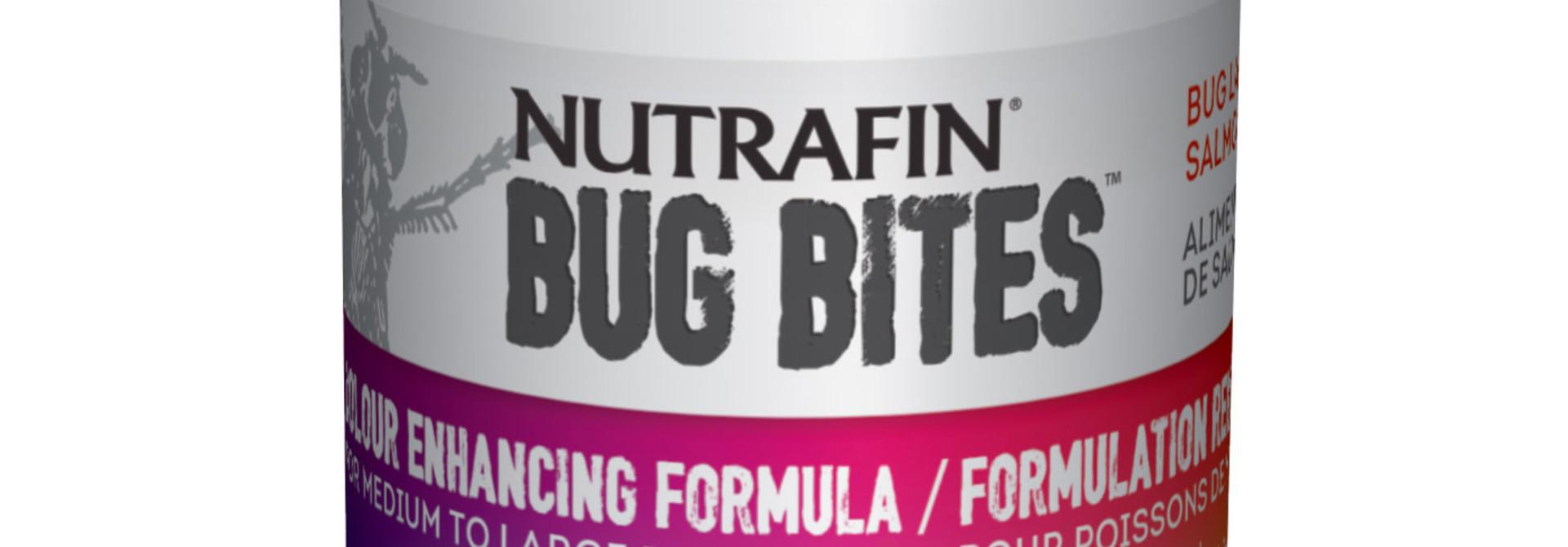 BugBites Colour Enhancing Med-Lrg 45g