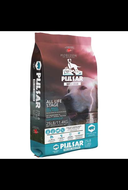 Pulsar Whole Grain Pork 11.4KG